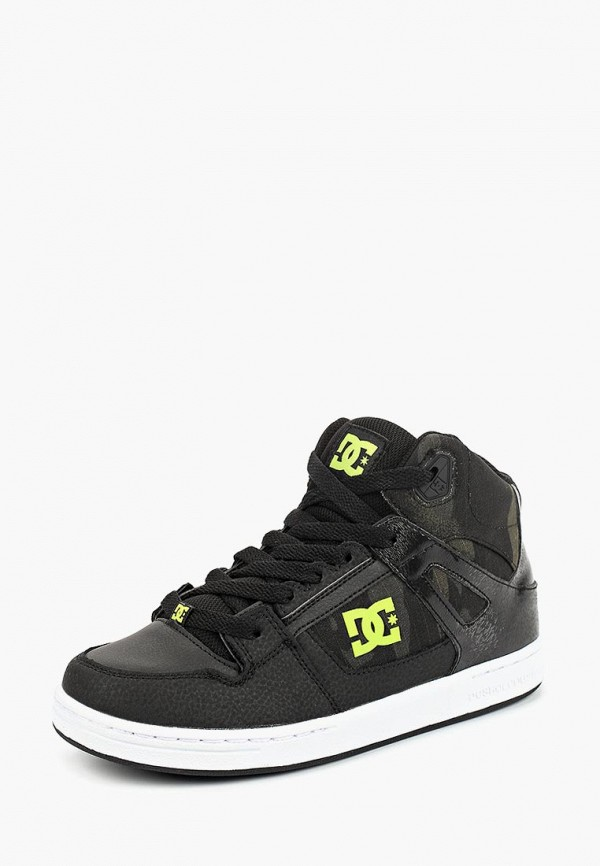 Кеды для мальчика DC Shoes ADBS100244