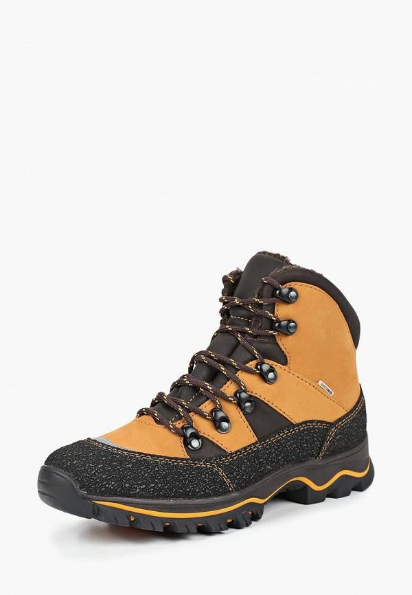 293a7f85 Купить Ботинки для мальчика Лель м 7-1163 за 4610р. с доставкой
