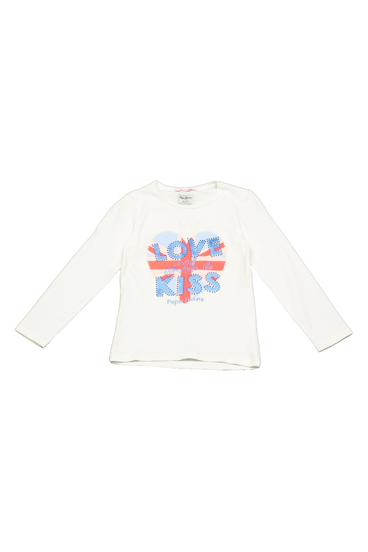 Футболка Pepe jeans london PG500791