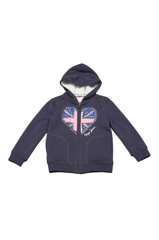 Толстовка Pepe jeans london PG580190