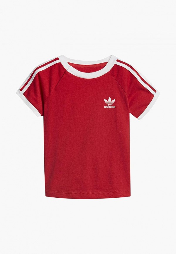 Футболка для мальчика adidas Originals CE1153