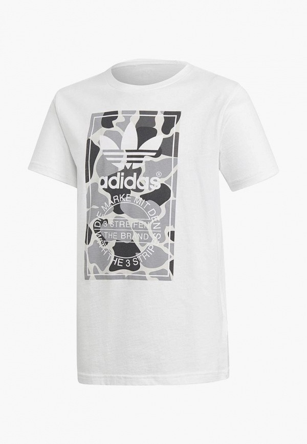 Футболка для мальчика adidas Originals DH2708