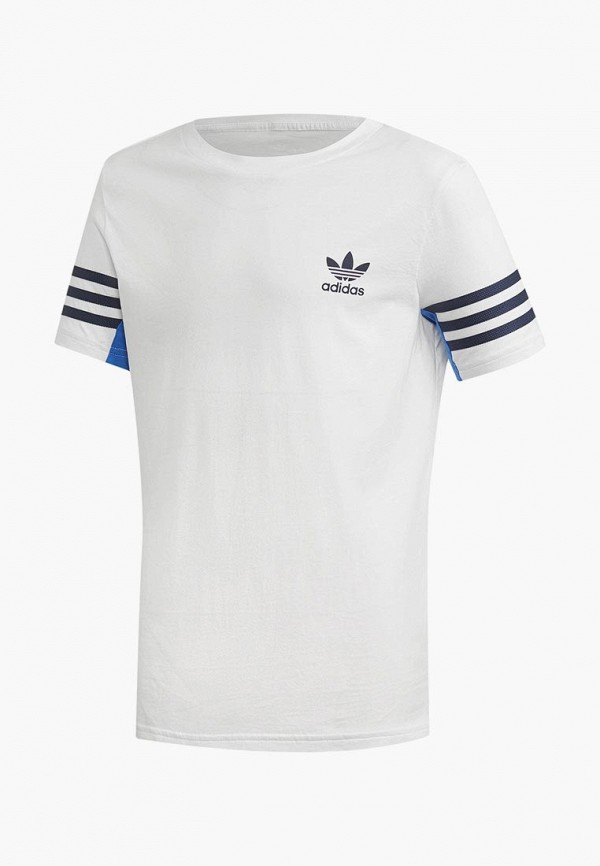 Футболка для мальчика adidas Originals DH4838