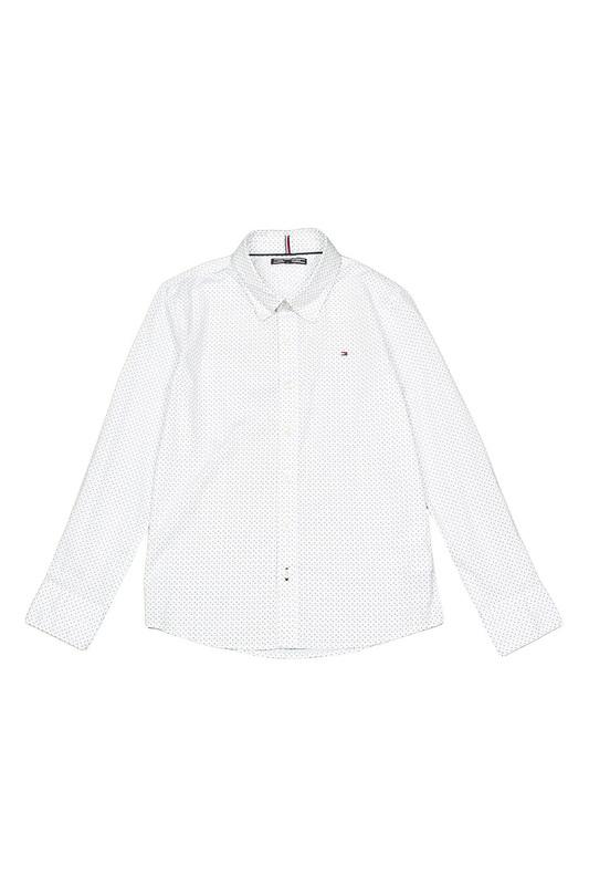 c0f7b449e146 Купить Рубашка Tommy Hilfiger KB0KB03368 484 за 2690р. с доставкой