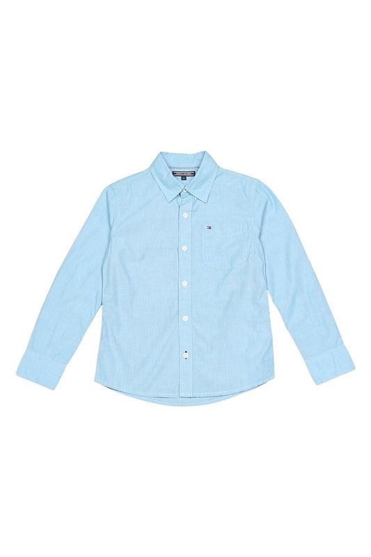 30dc3f23df55 Рубашка Tommy Hilfiger KB0KB03348