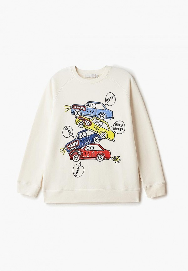 Свитшот Stella McCartney Kids 519113SLJ33