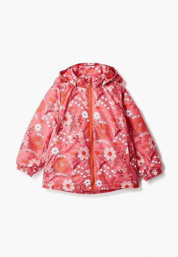 Купить Куртка для девочки утепленная Lassie 721756R за 2870р. с доставкой